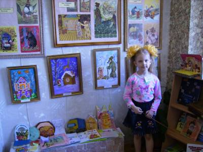 статьи о знакомстве с матршкой в детском саду